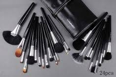 a whole collection of high quality brushes are a must have 24 pcs professional mac makeup