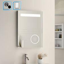 Bathroom Mirror Shaver Socket