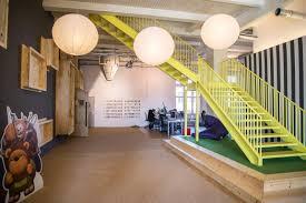 creative office space ideas. Creative Space Ideas Office
