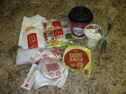 mcdonald s breakfast dollar menu. Brilliant Dollar Eating Entire McDonaldu0027s Breakfast Dollar Menu  Habanero Hot Sauce   YouTube Inside Mcdonald S