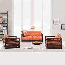 furniture sofa set design. raymond low wooden sofa standard set 211 walnut finish rust furniture design