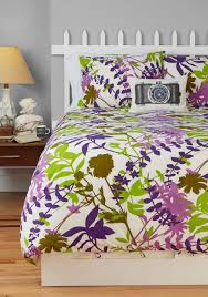 33 charming design green and purple duvet cover sweetgalas lime bedroom covers bedding animal pri on