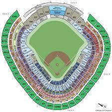 Yankee Stadium Bronx Ny Seating Chart Stage New York