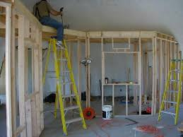 framing an interior wall. Frame Addition Framing An Interior Wall L
