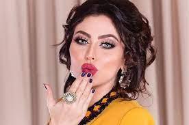 القبض على الفنانة مريم حسين في دبي بعد فيديو حفلة عيد الميلاد