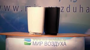 <b>Stadler Form</b> Pegasus HAU450/HAU452 (Обзор <b>очистителя</b> ...