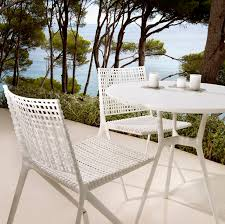 Small Picture Designer Garden Furniture for Outdoor Living Dining Rooms