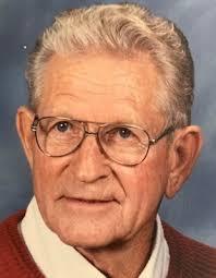 Douglas Justus Obituary (1925 - 2020) - Visalia, CA - Tulare County