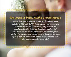 Mensagem de Deus para esposa, para o dia dos namorados! - Dia dos Namorados
