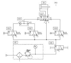 similiar basic pneumatic symbols keywords basic pneumatic symbols basic circuit and schematic wiring diagrams