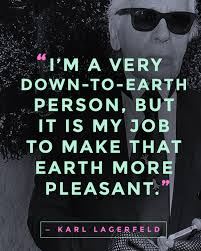 Fashion Quotes Awesome The 48 Best Fashion Style Quotes Ever StyleCaster
