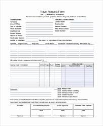 Automation Testing Online Scenario Travel Request Form Nzu Us
