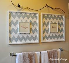 Full Size of Bathroom:attractive Cool Diy Bathroom Wall Art Framed  Printables Large Size of Bathroom:attractive Cool Diy Bathroom Wall Art  Framed Printables ...