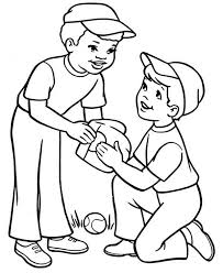 Small Picture Printable Boy Coloring Pages Coloring Me