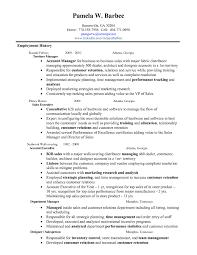 B2b Sales Resume Sales Sales Lewesmr