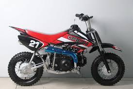 orion 50cc pit bike