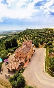 Villa Locarno Pisa Italien 4 Schlafzimmer Privater Pool