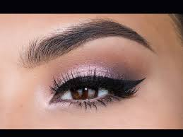 simple eye makeup for brown eyes photo 1