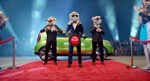kia soul hamster 2014. Exellent 2014 Thereu0027s No Petting The Hamsters In Latest Kia Soul Ad With Lady Gagau0027s  Applause On Hamster 2014 R