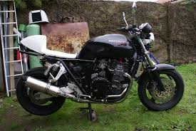 poly moto cafe racer id e d image de moto