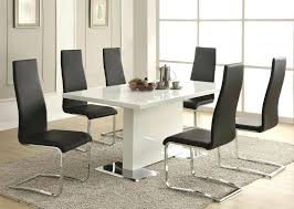 modern kitchen table with bench. Round Modern Dining Tables Room Table Height Grey Wood . Kitchen With Bench B