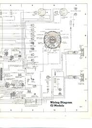 complete wiring diagram 79 cj5 ecj5 for a 78 should be real close
