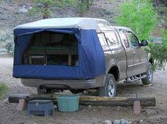 82 Best Camping Trailers images | Tent camping, Campers ...