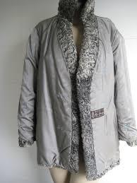 bonthuis ria boeijen vintage fur coat