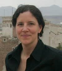 """The Oath"" director Laura Poitras. Image courtesy of Sundance Institute. - 011710_poitras_secondary"