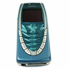 Nokia 7210 GSM UNLOCKED EUROPEAN ...