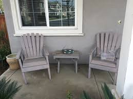 Diy Front Porch Chairs