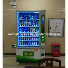 Vending Machines For Sale Northern Ireland New China Vending Machine From Changde Manufacturer Hunan TCN Vending