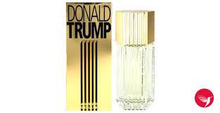 <b>Donald Trump</b> Trump одеколон — аромат для мужчин