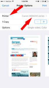 How Do I Print From My Ipad How To Print From Ipad Or Iphone German Pearls