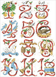 The Twelve Days of Christmas is the festive Christian season, beginning on Christmas  Day (