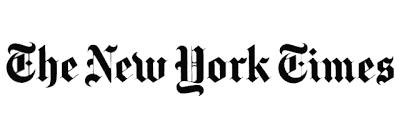 New-York-Times-Logo - 3 Degrees Inc.