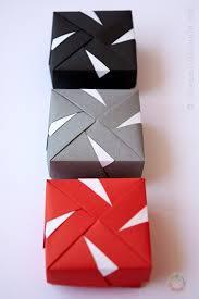 modular origami box tomoko fuse origami tutorials tomoko fuse box instructions modular origami box tomoko fuse (windmill pattern)