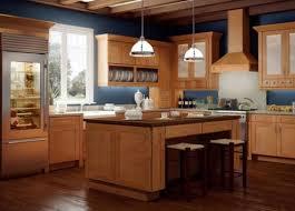 shaker honey rta kitchen cabinets