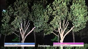 50 watt led outdoor security flood light you lighting vs halogen maxresdefault full size