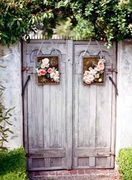 26 ideas for garden gates and garden gates the first to welcome us