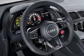 audi 2015 r8 interior. Perfect 2015 Audi R8 2015 Price Pictures Specs U0026 Release Date  Pictures  Auto  Express Inside 2015 Interior A