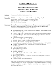 curriculum vitae sample format for accountant resume curriculum vitae sample format for accountant curriculum vitae cv samples and writing tips the balance resume