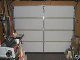 insulfoam garage door insulation kit
