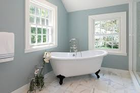 Remodelaholic  Tips And Tricks For Choosing Bathroom Paint ColorsBest Colors For Bathrooms