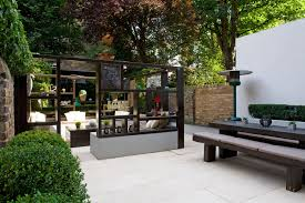 Small Picture Contemporary Modern Garden Design in West London Earth Designs