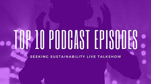 Top 10 SSL Podcast Episodes - Sustainable Inspiration from Japan