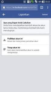 Check spelling or type a new query. Cara Menghapus Akun Facebook Meskipun Lupa Password Gadgetren