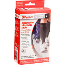 Legacy Graduated Compression Socks Size Chart Mueller Compression And Recovery Socks Hosiery Socks