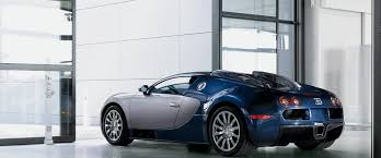 Fastest production car in the world top speed: Bugatti Classic Cars Eb110 And Veyron Increase In Value