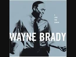 Wayne Brady- Back In The Day - YouTube
